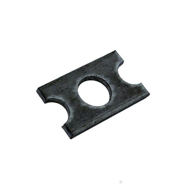 Шайба-скоба плоская ЦП-138 болта закладного